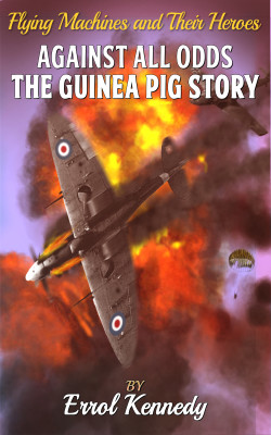 Against All Odds – The Guinea Pig Story