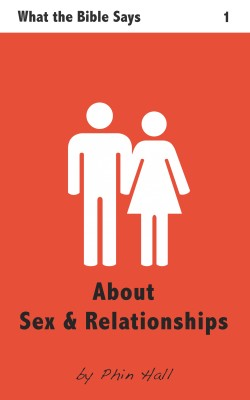 About Sex & Relationships