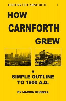 How Carnforth Grew